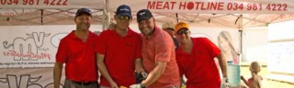 Keaton – Karnallie Golf Day
